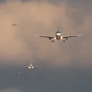 Caution Wake Turbulence: New Rules for the EU
