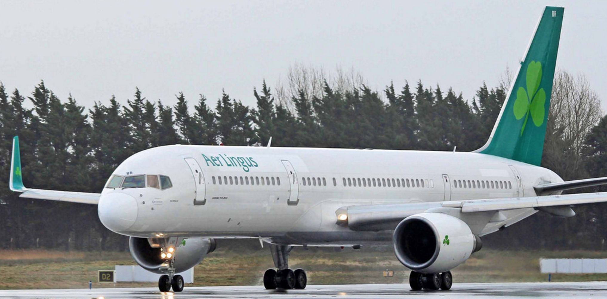 A lesson in emergency handling, from Aer Lingus