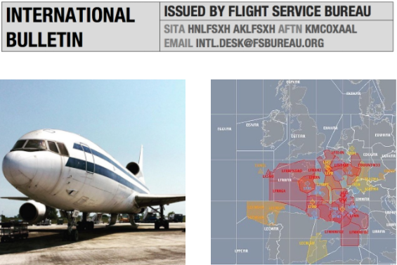 Midweek Briefing 01JUN: EASA Updates 'Suspect Aircraft' Guidelines, 8th French ATC Strike