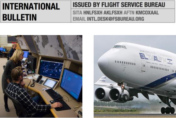 Midweek Briefing 22JUN: Iceland ATC strike – end in sight, Israel FPL changes