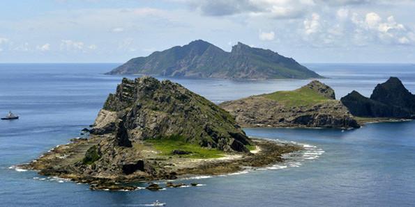 New China ADIZ – South China Sea