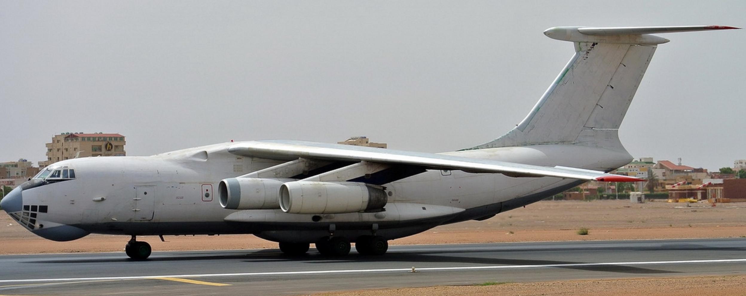 """Sudan """"will shoot down"""" aircraft"""