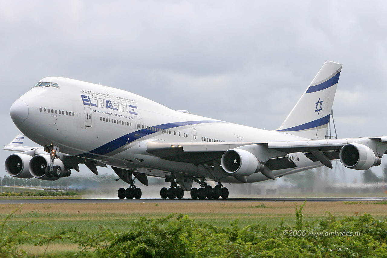 Israel moves closer to Eurocontrol