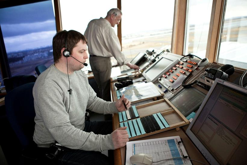 Iceland ATC strike bigger than ever