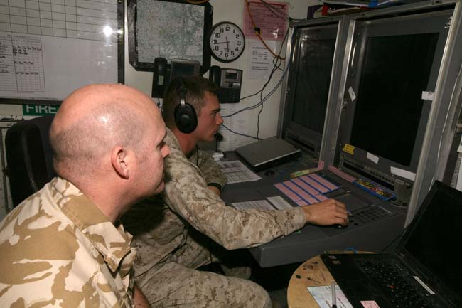 Comms problems in the Kabul FIR
