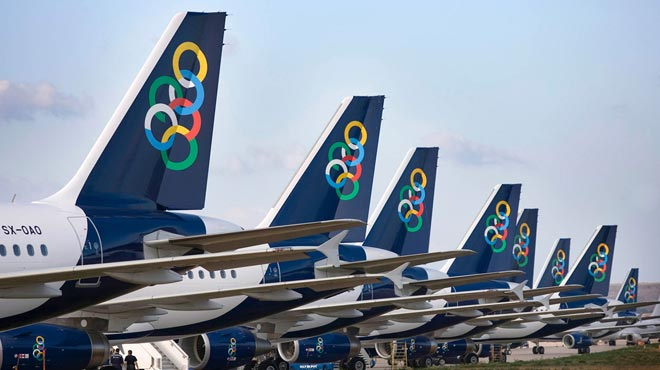 Brazil Olympics – Ops Update