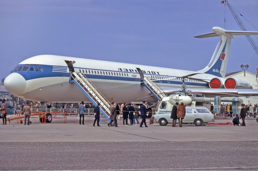 Ukraine ban on Russian flights extended
