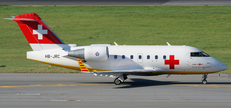 Turkish airspace: Air Ambulance Flights