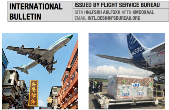 International Bulletin: Hong Kong pain in the ass, Haiti relief operations
