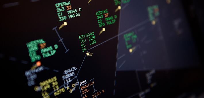 Cayenne FIR: ATC gives up