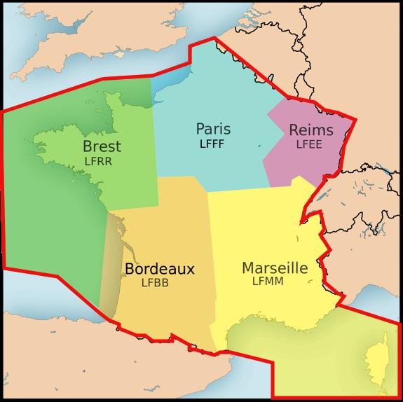 French ATC strike updates