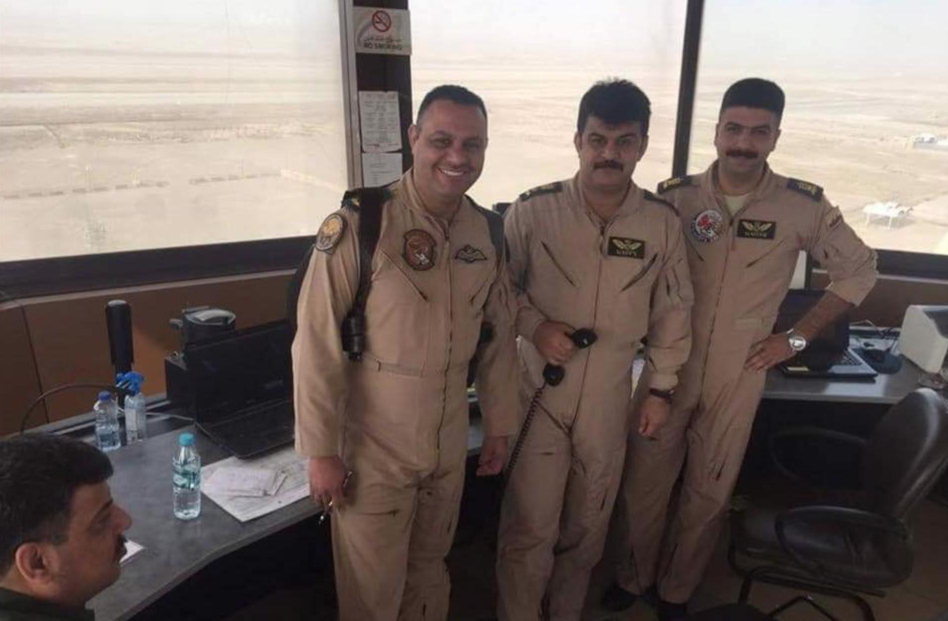 Iraq ATC strike – update
