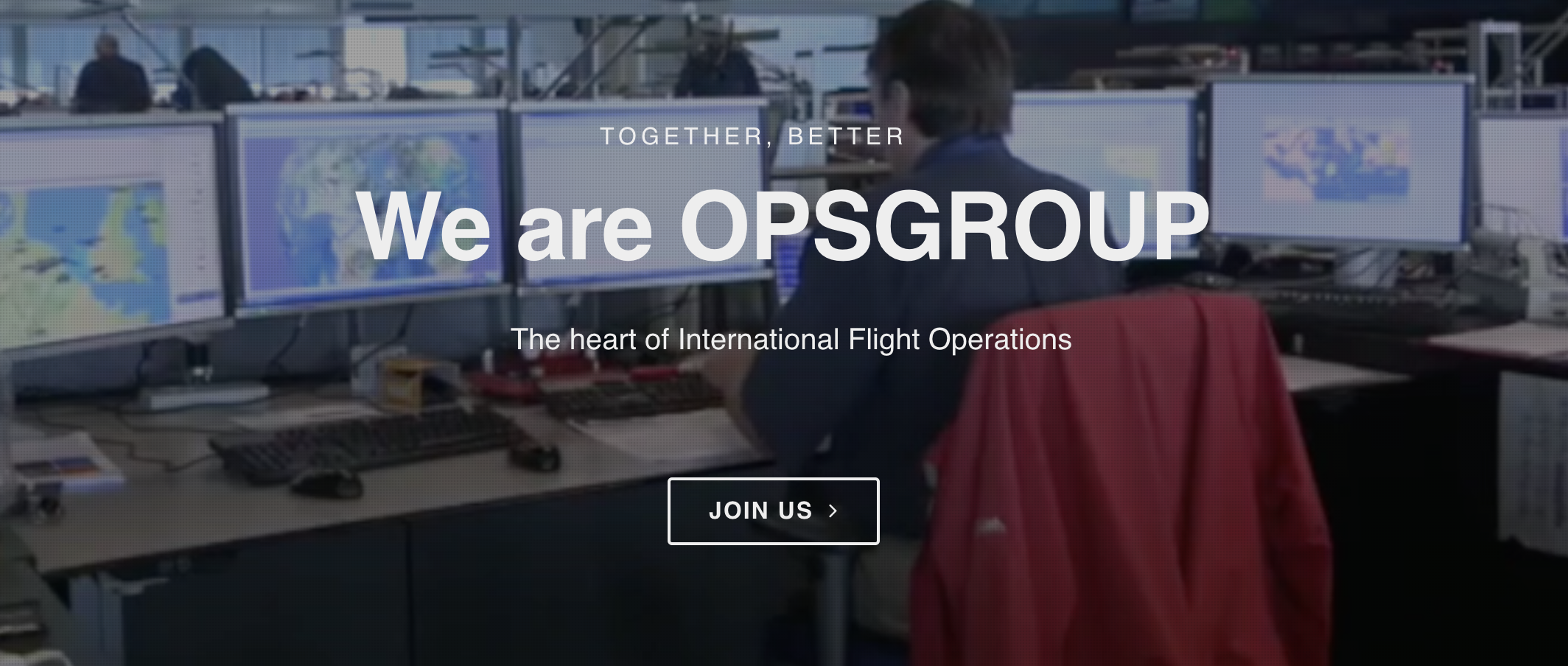 OpsGroup – the power of the group