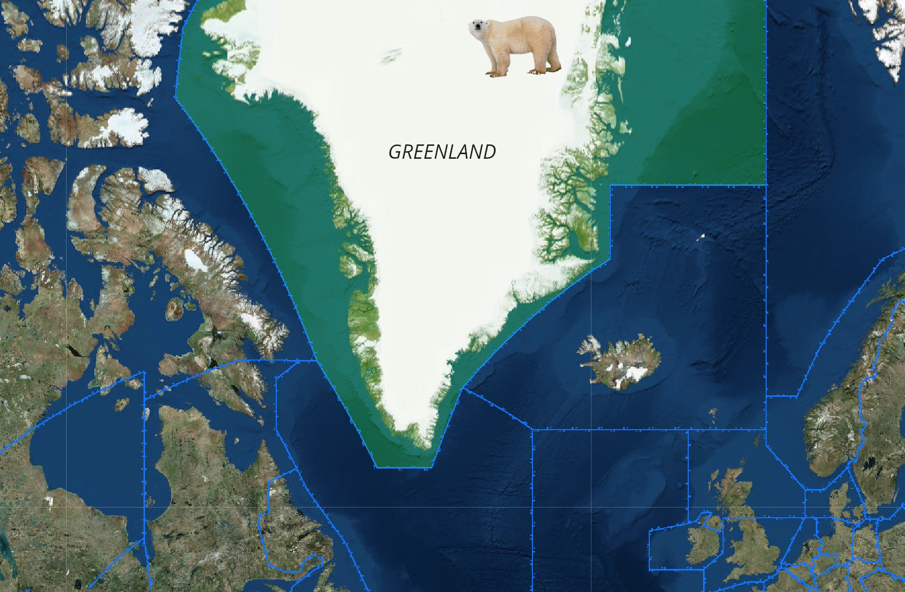 Greenland FIR to change its name
