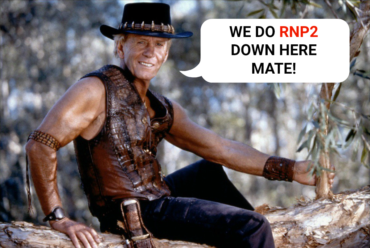 Australia updates RNP2 rules for foreign operators