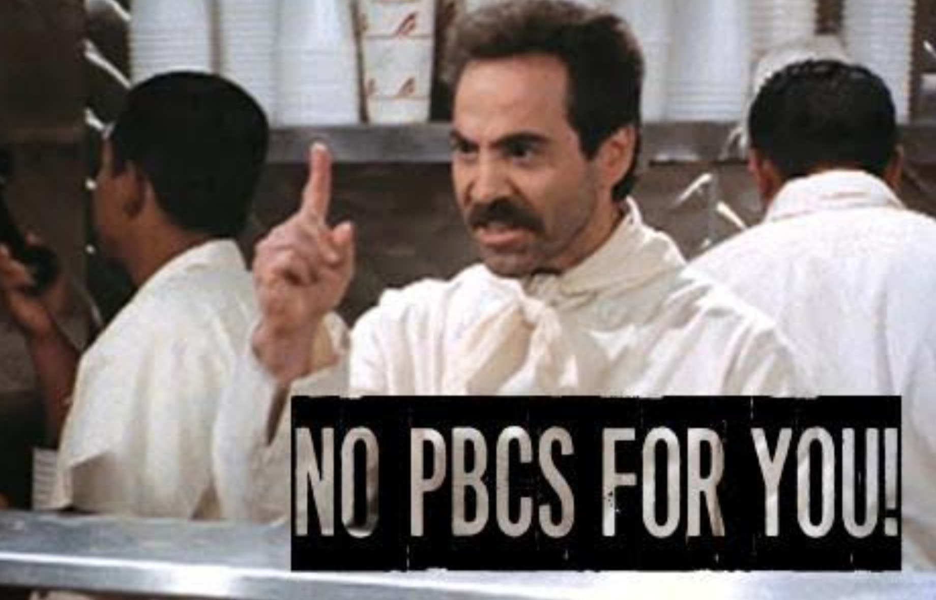 PBCS PITA – here's the latest Rumours and Facts