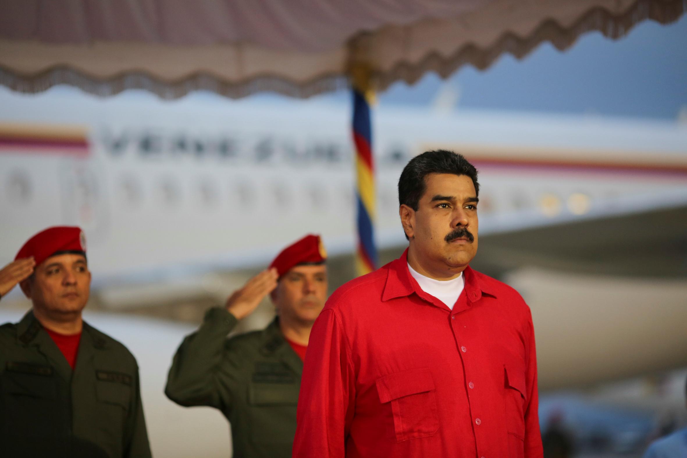 Venezuela: do not travel