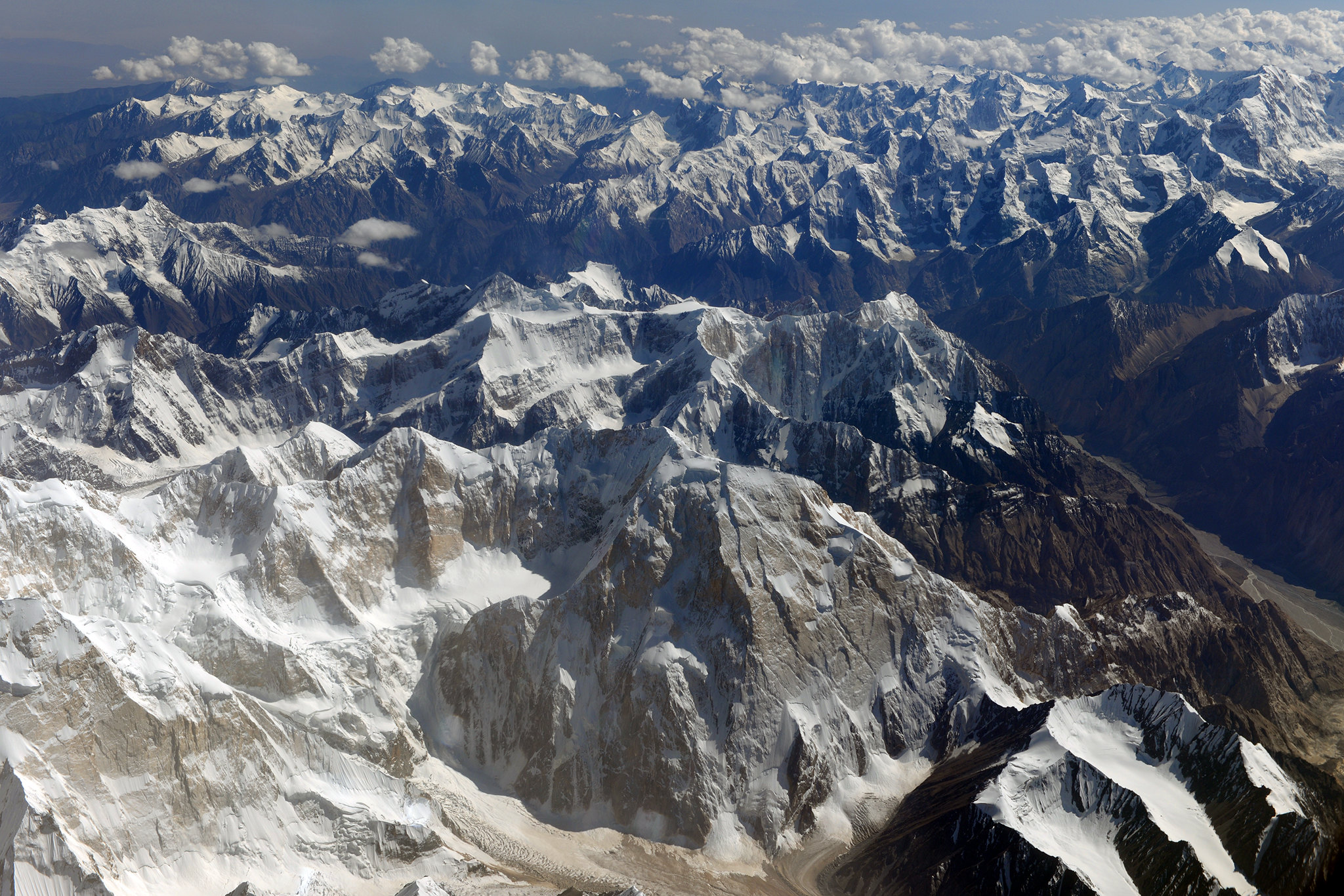 L888 – The Silk Road Airway