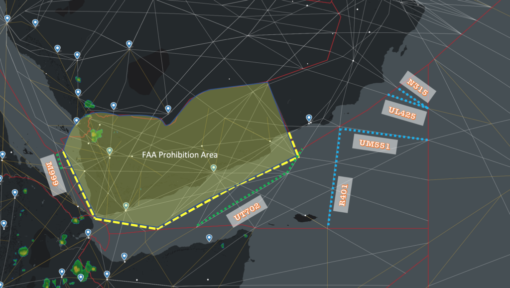 Safe Airspace – International Ops 2019 – OPSGROUP