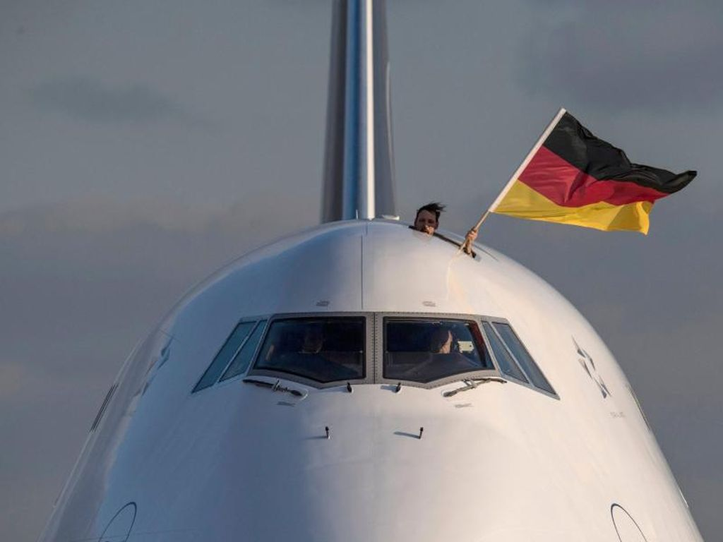 Expect breathalyzer during German Ramp checks