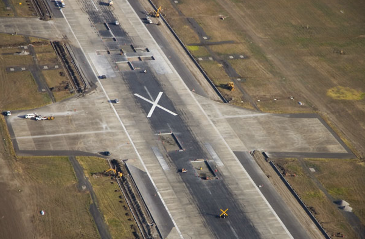 Bad NOTAMS = Runway overruns in Hamburg