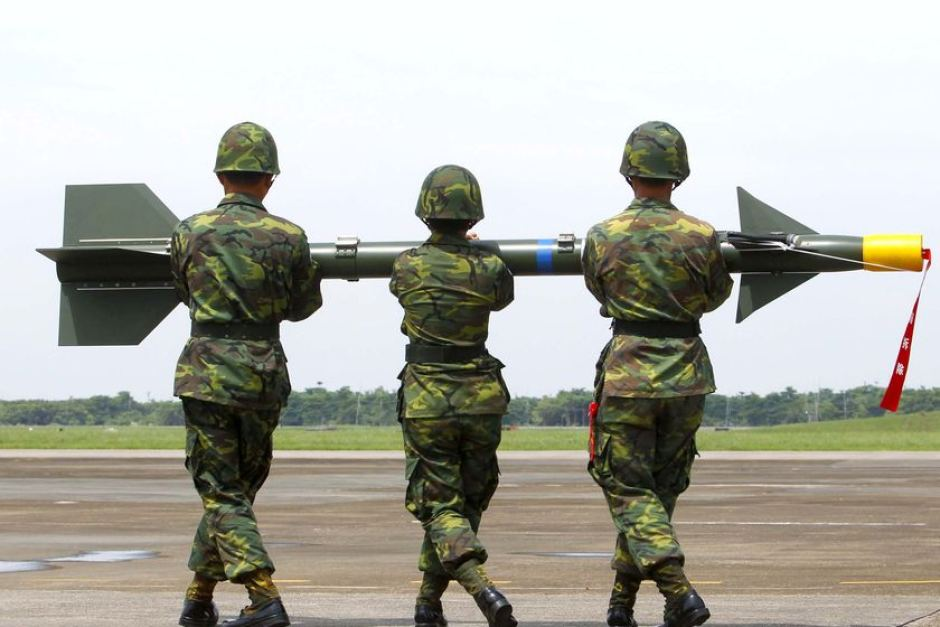 The risks posed to civil aircraft by surface-to-air missiles
