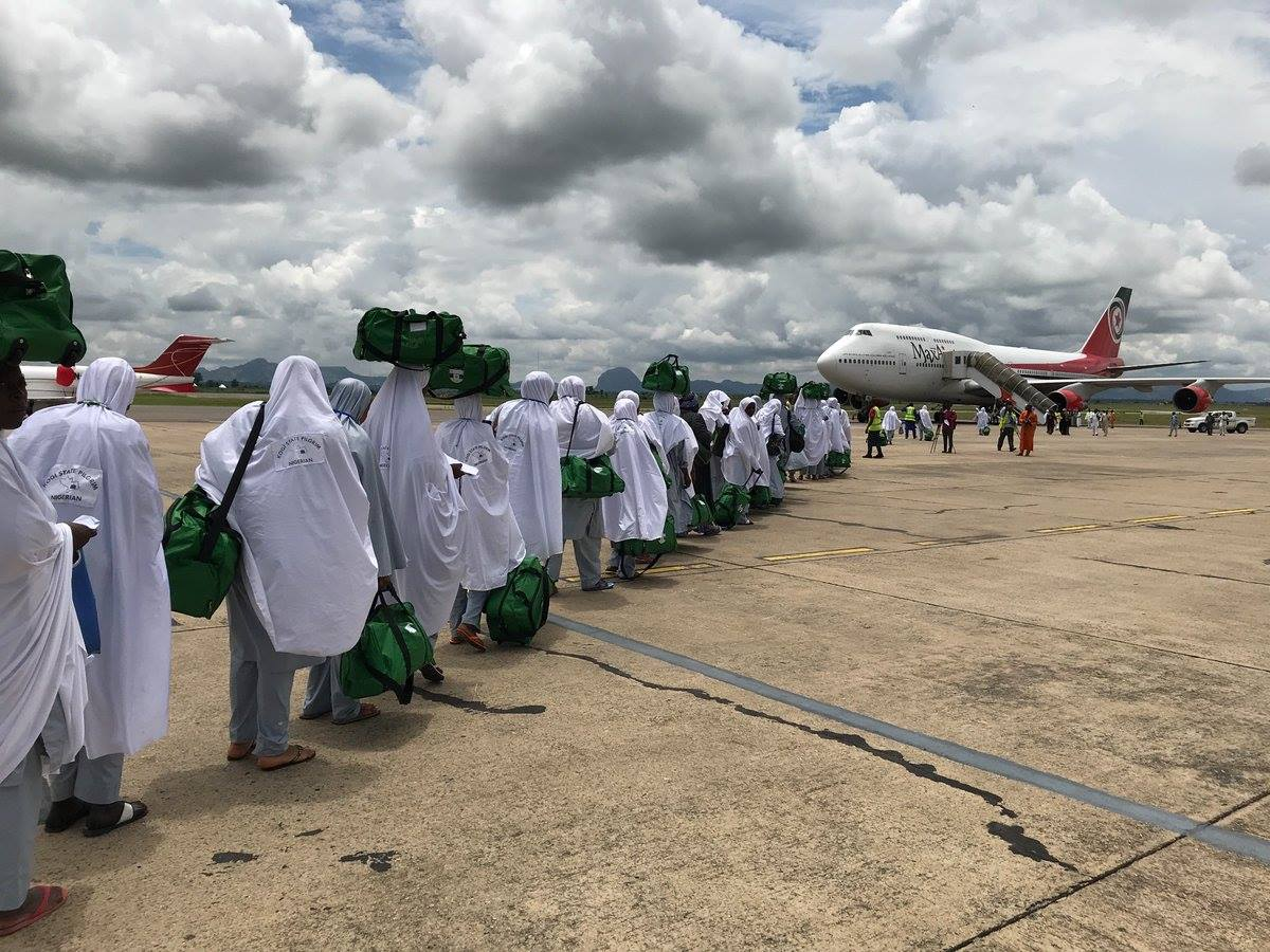 Africa: Hajj 2019 routes in operation