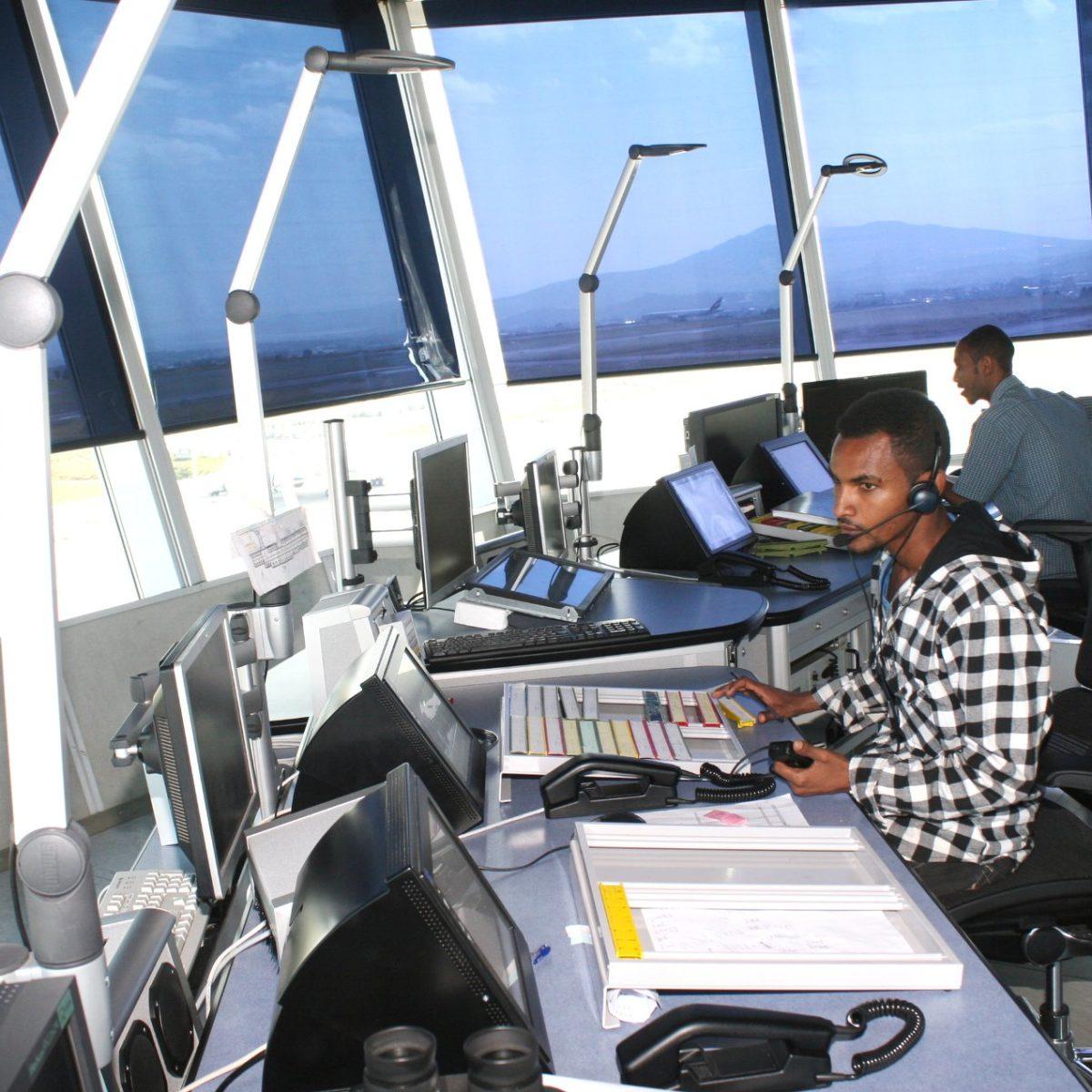 Ethiopia risking flight safety to cover up ATC strike