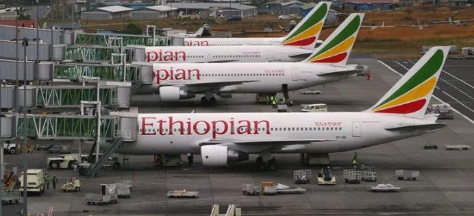 ATC Strike over, but nine Ethiopian Air Traffic Controllers remain in jail