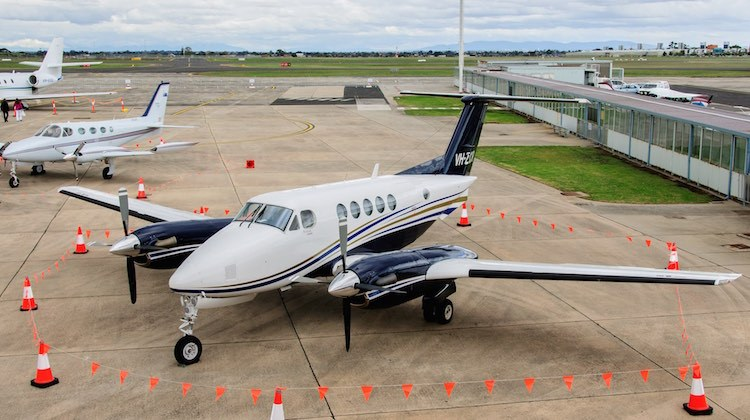 Check your checklist! Lessons from fatal King Air accident in Melbourne