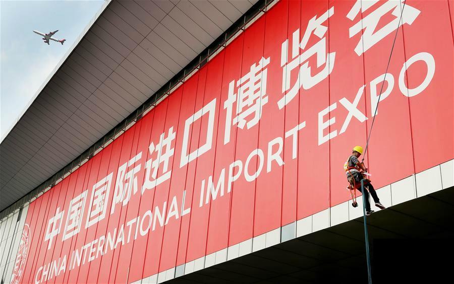 Shanghai airports closed to GA/BA
