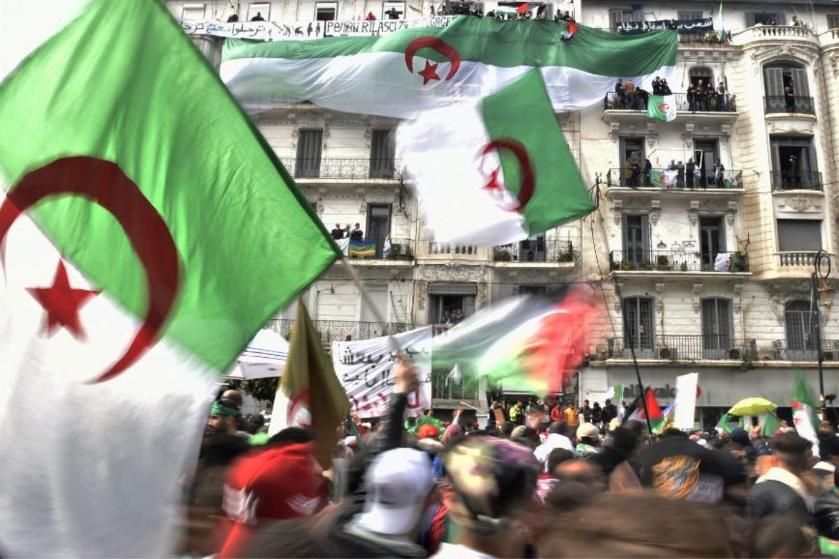 Algeria lifts ban on GA/BA flights