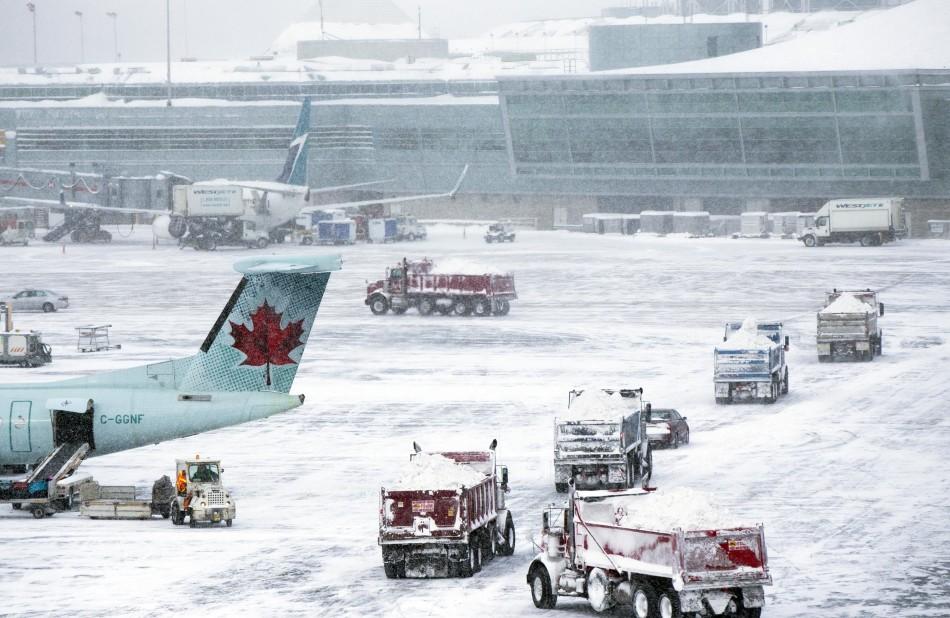 No more slots misery at Toronto