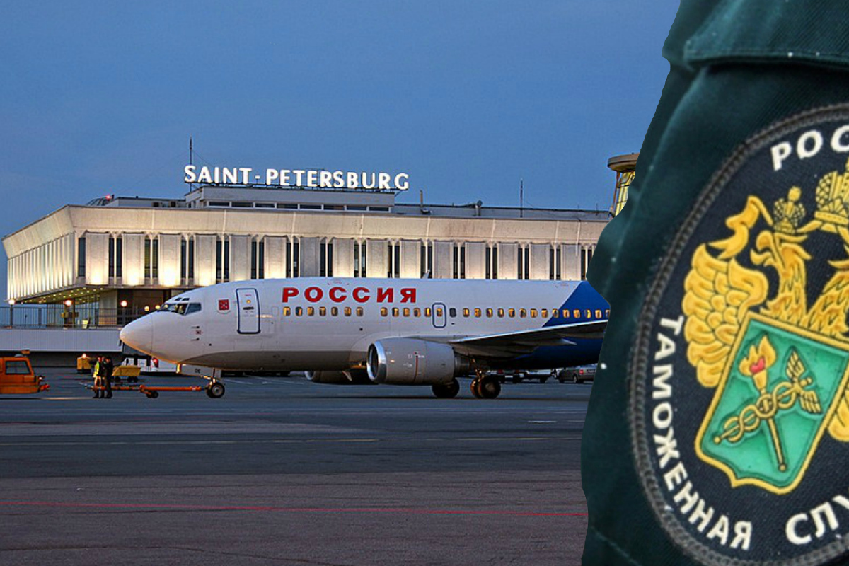 Flying within Russia just got tougher – leave your business jet at home
