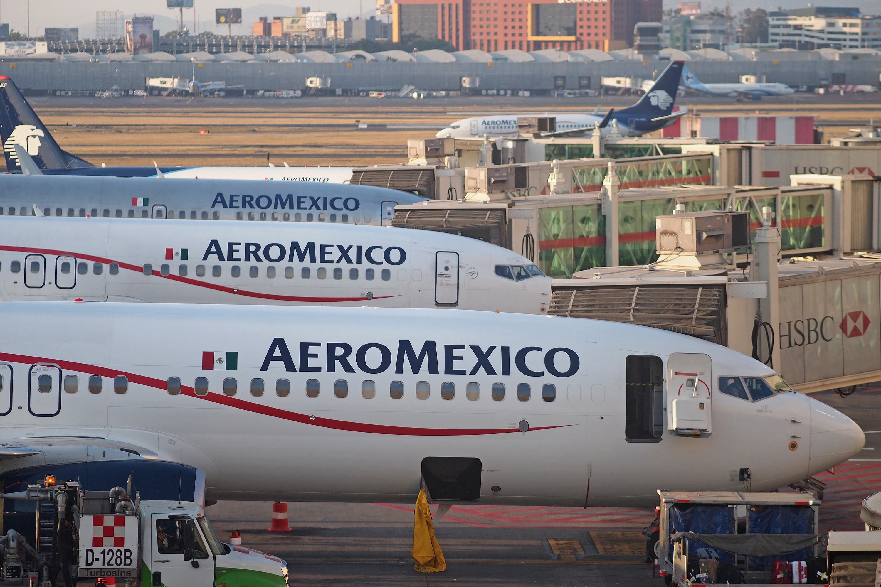 Mexico's revamped CAA to make permit applications even tougher