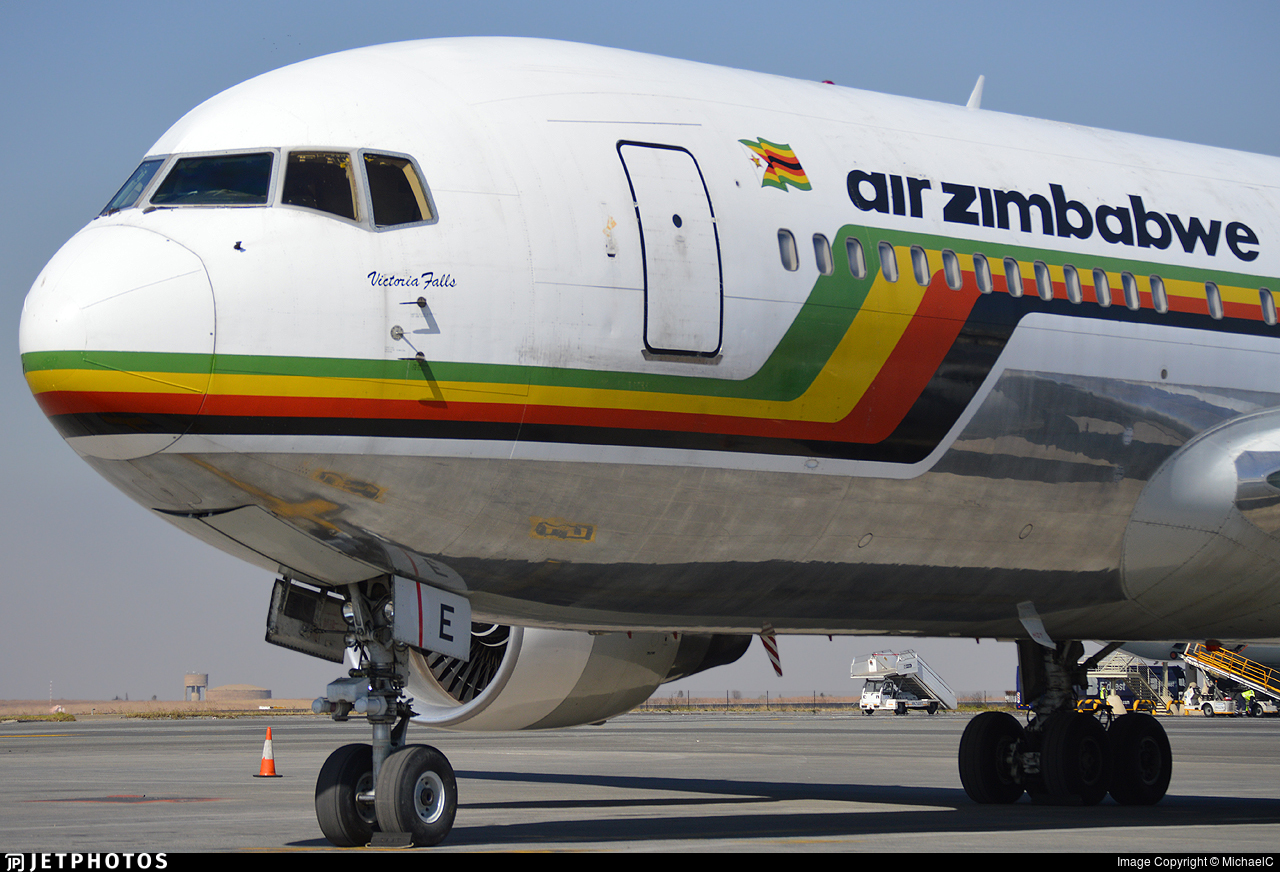 ATC in Zimbabwe at breaking point