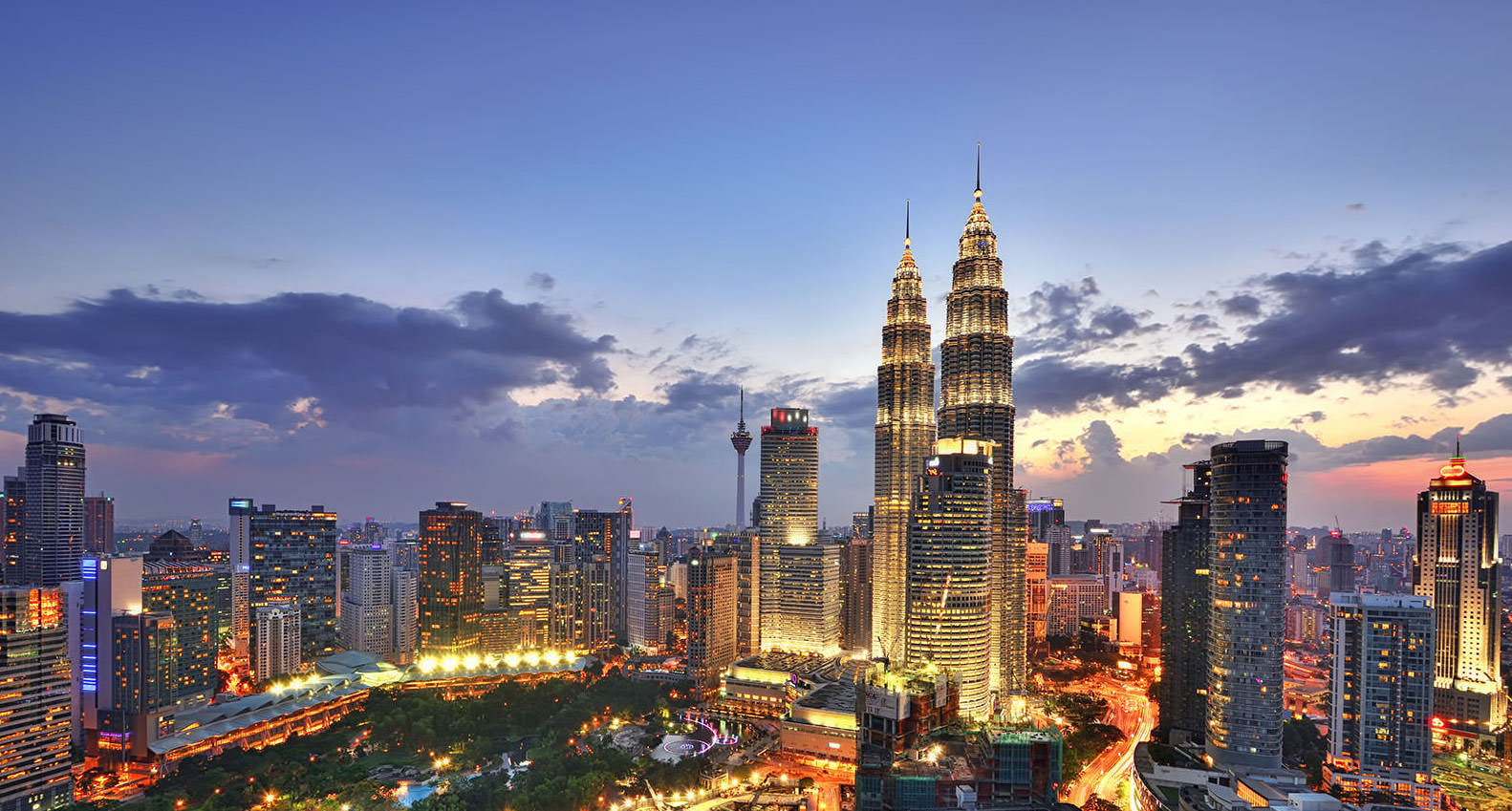 New rules for charter flights to Malaysia