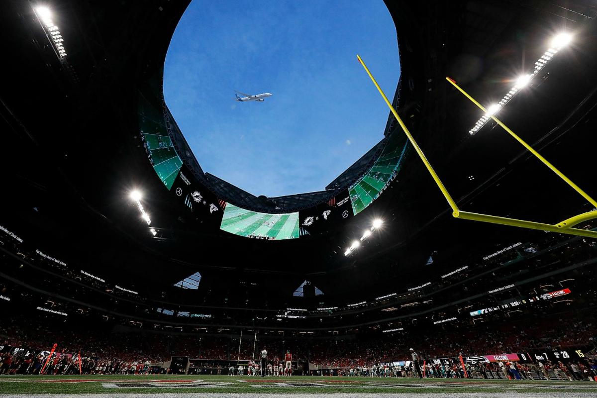 Business aviation prepares for the Miami Super Bowl
