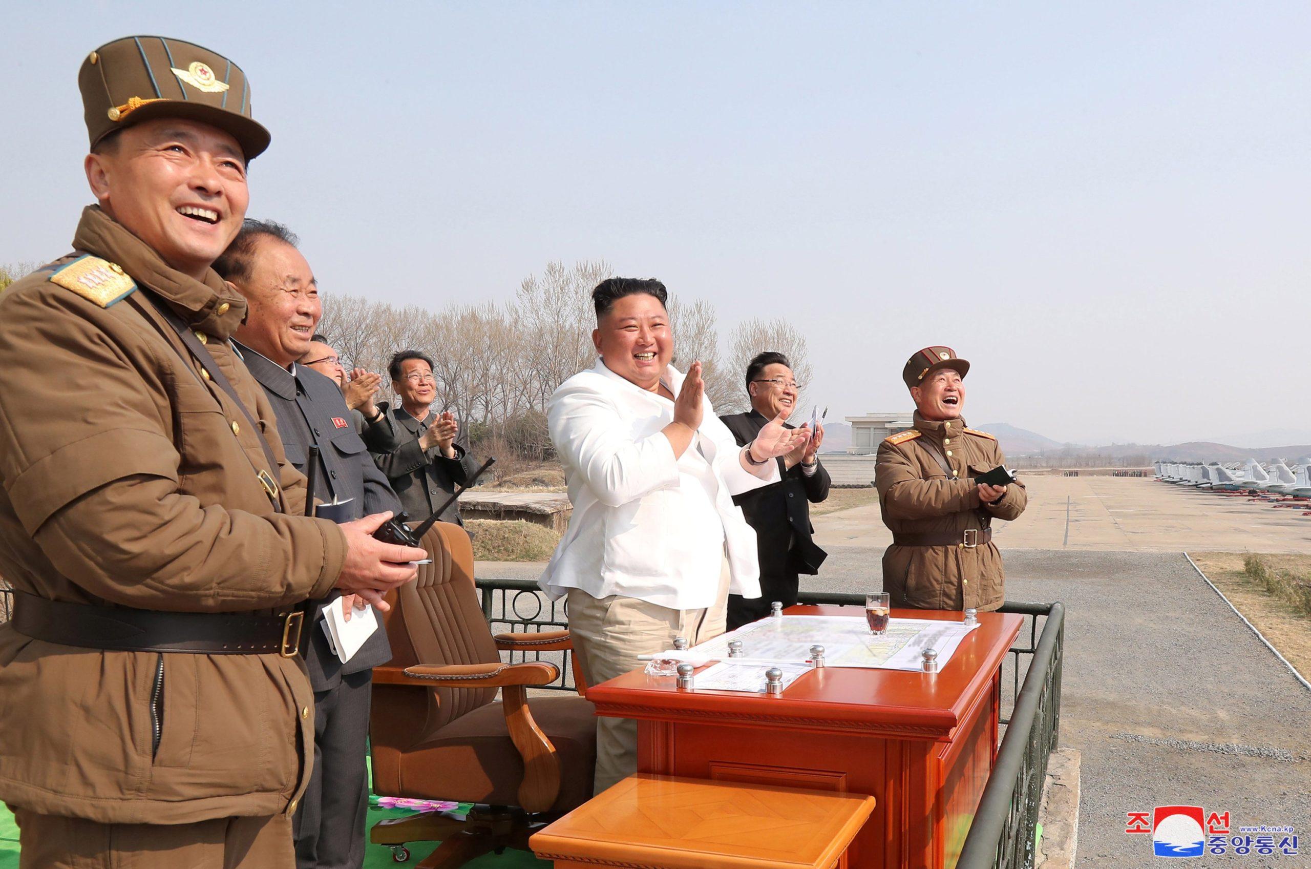 Risk Alert for North Korea (2/2020)