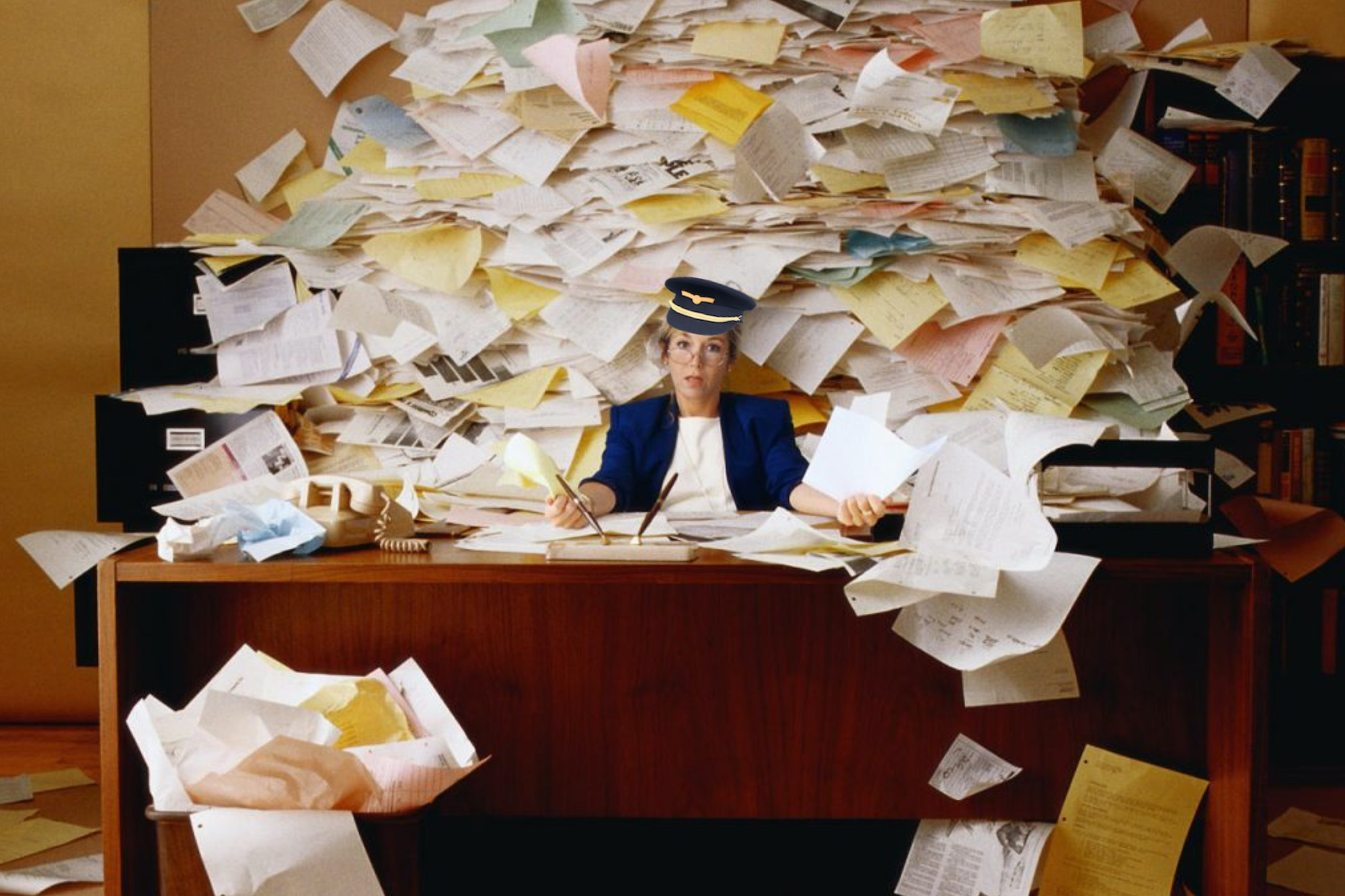 """Operation: Paperwork Misery"" – new US rules on pilot data reporting are coming soon"
