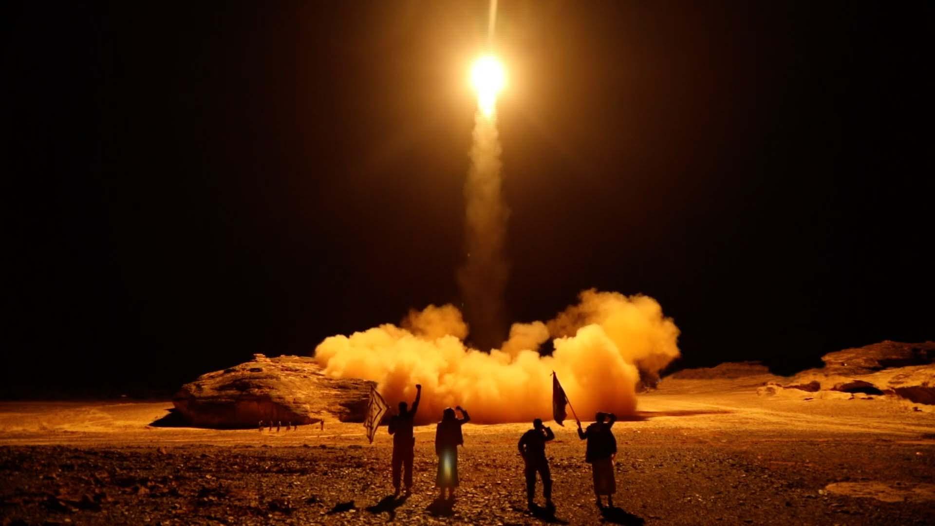 Saudi-Yemen Airspace Update