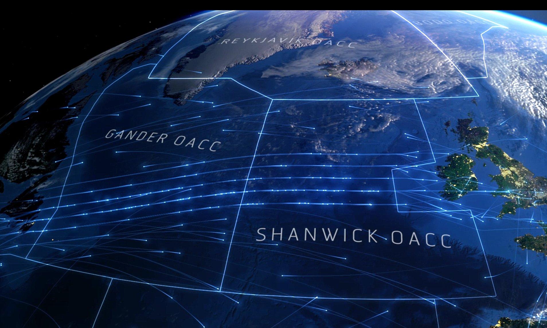 The North Atlantic Datalink Mandate – 2021 update