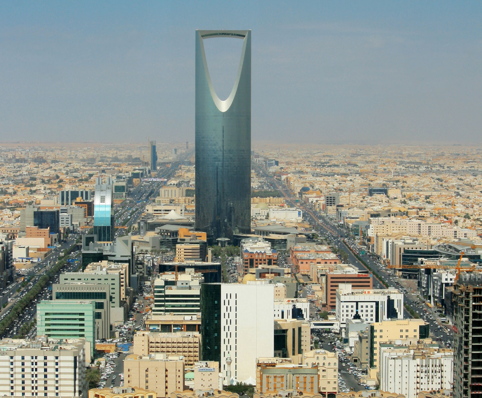 Rumbles Over Riyadh: A New Threat?