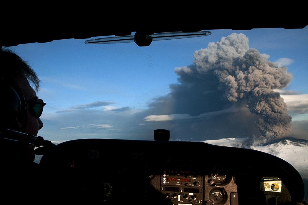 Updated ICAO NAT Doc 006 – Let's Have a Gander