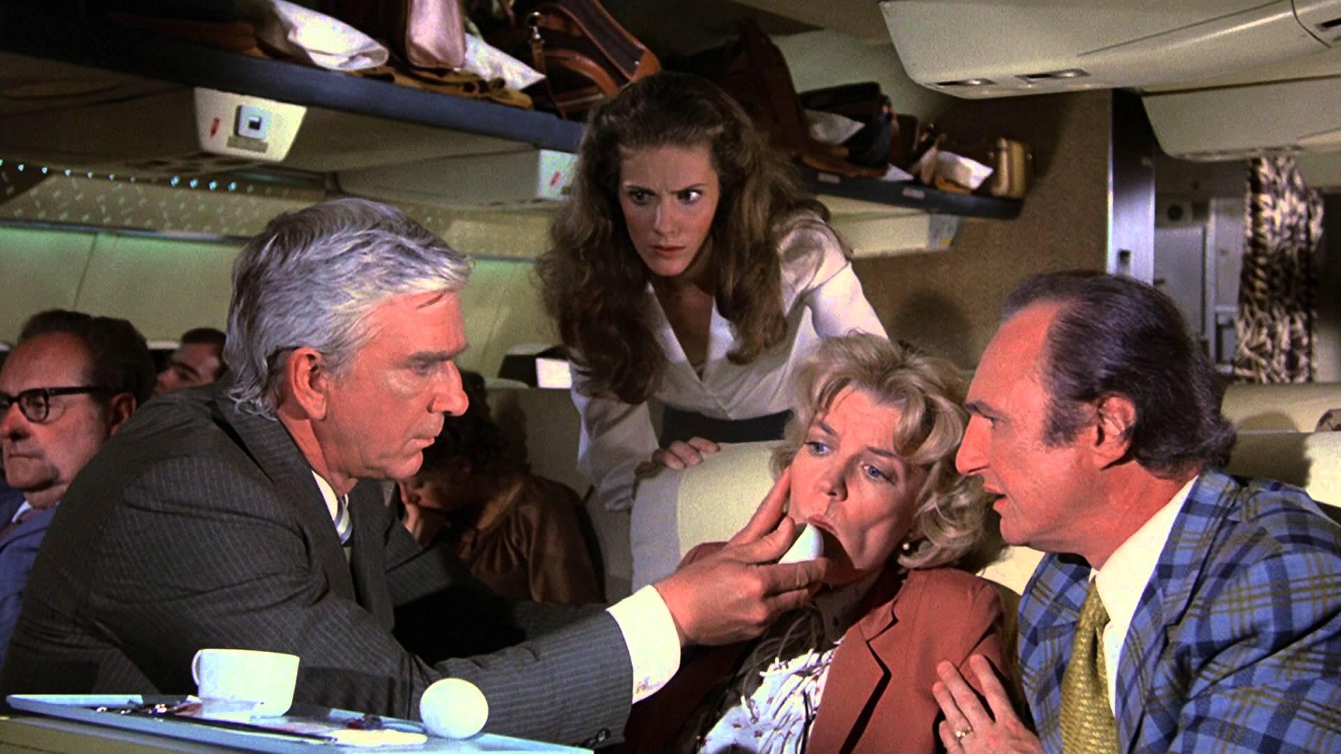 MAYDAY, MEDICAL: In-flight Emergencies