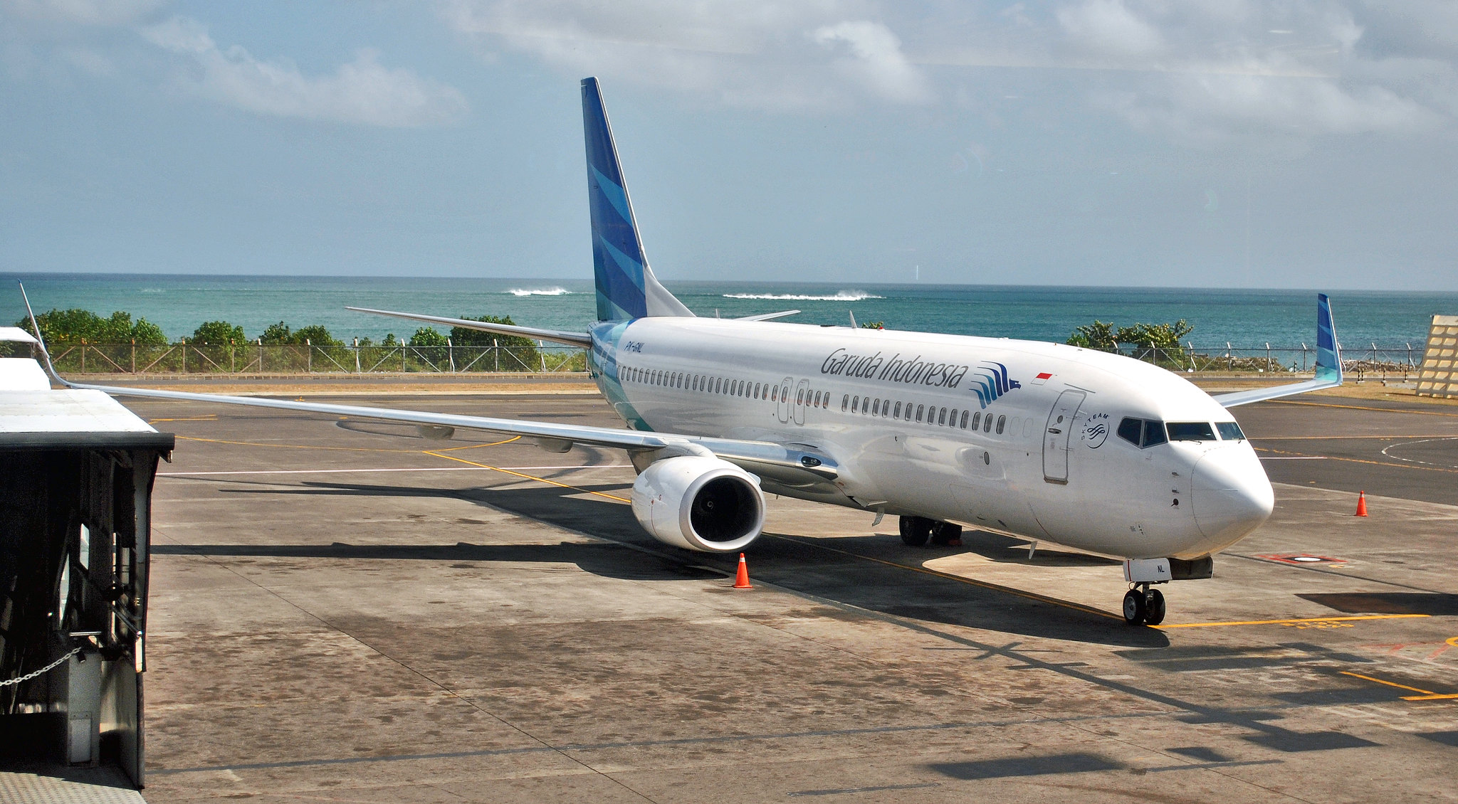 Aviation in Indonesia: How safe is it?