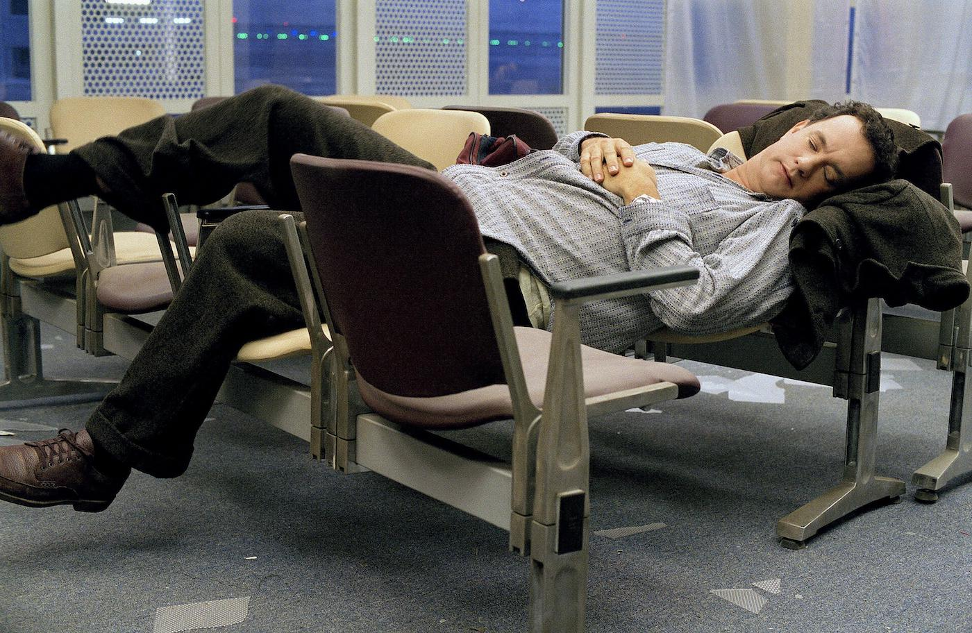 Re-inventing the Overnight: Layover Lowdowns