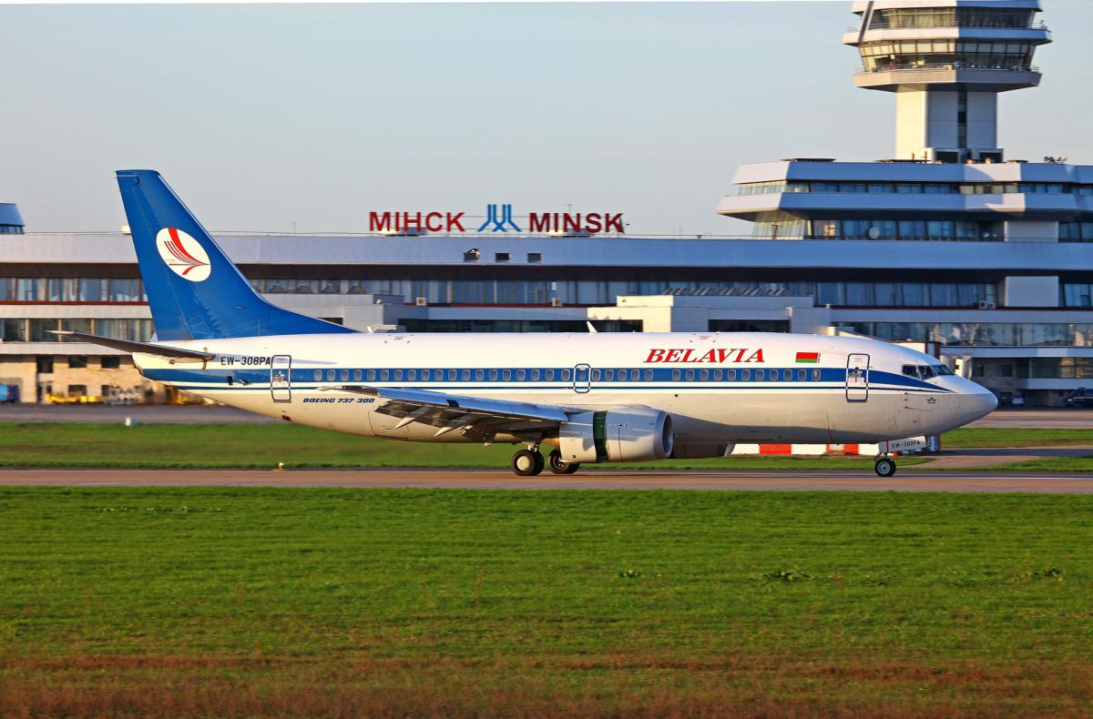 Belarus: A closer look at their aviation industry
