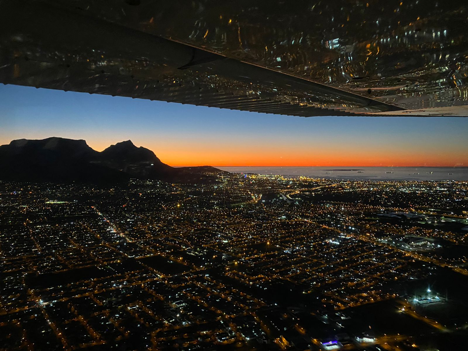 Is Aviation in South Africa Going South?