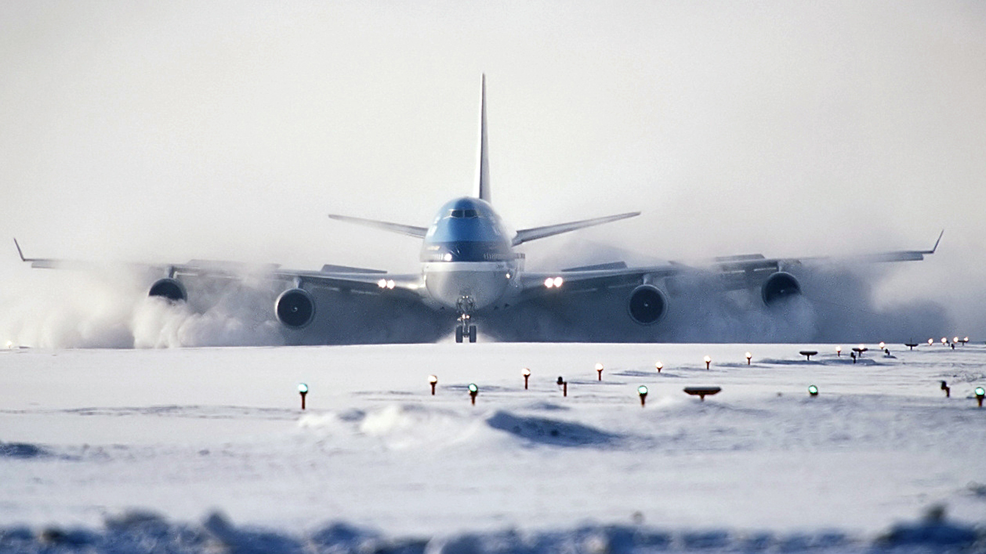 Coming soon: a new global format for runway surface conditions